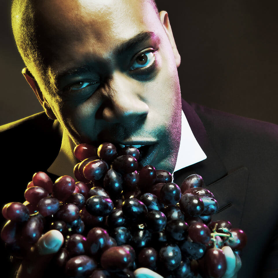 Carl Craig - At Thick As Thieves, we scour the globe for the most exciting underground artists to bring you the freshest tour in roster in Australia. We're dedicated to raising the vibration in everything we do.